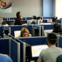 [Grécia] Sobre a exploração dos trabalhadores na Teleperformance Hellas