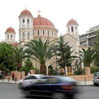 [Grécia] Tessalônica: 26 prisões por perturbação de encontro religioso