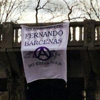 [México] Nove meses depois o Tribunal de Justiça não analisa o recurso do preso anarquista Fernando Bárcenas