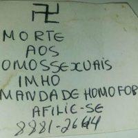 MPE denuncia irmãos por homofobia e apologia ao nazismo no Piauí