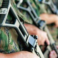 Por que o Evento da Ocupação Militar das Ruas no RN pelo Exército e os Fuzileiros Navais pode ser tido como um Excesso?