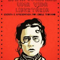 [São Paulo-SP] Aula-teatro: Emma Goldman, uma vida libertária