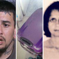 [São Paulo-SP] Justiça manda ex-skinhead a júri por cortar e congelar tia em geladeira