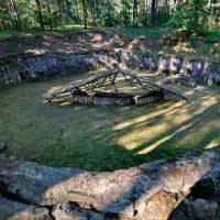 Túnel escavado por prisioneiros judeus durante o nazismo é descoberto na Lituânia