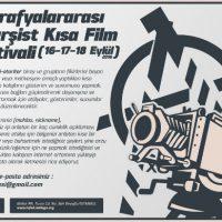 [Turquia] Festival Inter-Geográfico de Curtas-metragens Anarquistas (16, 17, 18 de setembro)