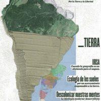 [Chile] Revista Mingako, pela Terra e pela Liberdade, nº 3, Equinócio 2016