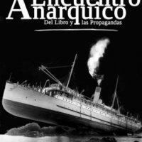 [Chile] Valparaiso: Encontro Anárquico do Livro e da Propaganda, 4 de setembro