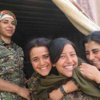 [Curdistão] Ser mulher no país mais democrático do mundo