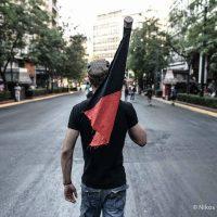 [Espanha] O pensamento anarquista ressuscita no século XXI