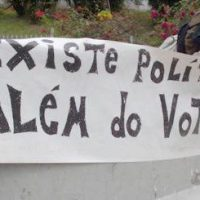 [Espírito Santo-ES] Campanha pelo Voto Nulo e Autogestão no Sul Capixaba