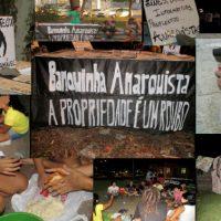 Fortalecendo o Anarquismo no Nordeste, relato do Mini tour subversivo da Cordel
