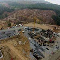 [Grécia] Denúncia contra a exportação ilegal de ouro e prata pela empresa mineira Ouro Grego