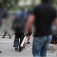 [Grécia] Vídeo: A luta contra o Estado, a máfia das drogas e o canibalismo social continua...