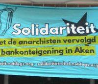 [Holanda] Realizado julgamento de extradição da anarquista acusada de expropriação bancária em Aachen