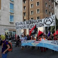 [Itália] Nenhum Estado, Nenhuma Nação, Federalismo e Revolução