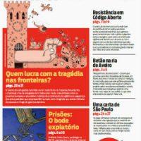 [Portugal] Já está circulando mais uma edição do Jornal Mapa