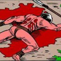 Relatório registra 137 assassinatos de índios no Brasil em 2015