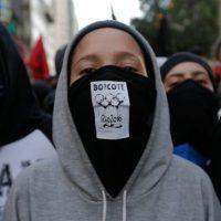 [Rio de Janeiro-RJ] As lutas contra as Olimpíadas do ponto de vista anarquista