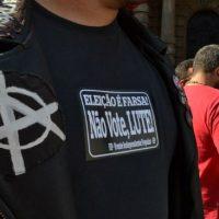 [Rio de Janeiro-RJ] Posicionamento da FAL sobre a atual conjuntura