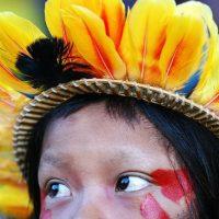 Segundo relatório, mais de 100 crianças indígenas de Mato Grosso morreram em 2015