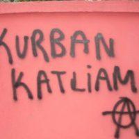 [Turquia] Prisioneiro anarquista vegano Osman Evcan inicia nova greve de fome