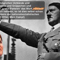 [Alemanha] Novos tempos para velhas palavras nazistas