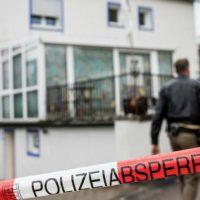 [Alemanha] Quatro policiais feridos por militante de extrema-direita na Baviera