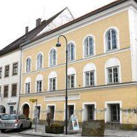 [Áustria] Casa onde Hitler nasceu será demolida