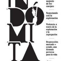 [Bolívia] Já saiu o quarto número da Revista Indômita