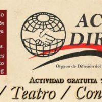 """[Chile] O SOV Santiago lançará o primeiro número do Periódico """"Acción Directa"""""""
