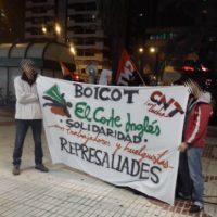 """[Espanha] Barcelona: Bofetada milionária contra o """"Corte Inglês"""": IECISA inabilitada para trabalhar no setor público"""