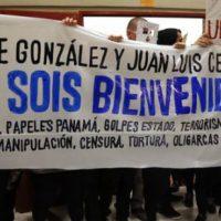 [Espanha] Comunicado da FEL ante o boicote a Felipe González e Juan Luis Cebrián na Universidade Autônoma de Madrid