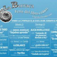 [Espanha] Logroño celebra sua primeira Feira do Livro Crítico
