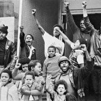 [EUA] 50 Anos! O Partido dos Panteras Negras, por Mumia Abu-Jamal