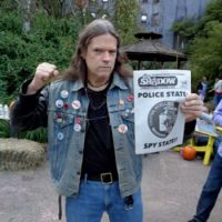 [EUA] Bob McGlynn, conectou os protestos de Tompkins e a Glasnost