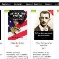 [EUA] Por que uma editora fascista está lançando livros de Goldman, Berkman e Kropotkin?