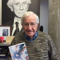 [EUA] Um apelo de Noam Chomsky: Apoie Escritos e Publicações Radicais