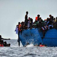 [Europa] Mais de 3.800 migrantes morreram no Mediterrâneo