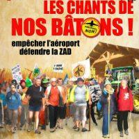 [França] Defender a ZAD - Chamada internacional de solidariedade no dia 8 e 9 de outubro