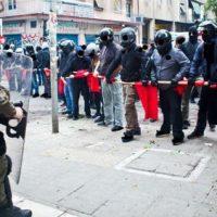 [Grécia] Sobre os incidentes na manifestação antifascista de 8 de outubro