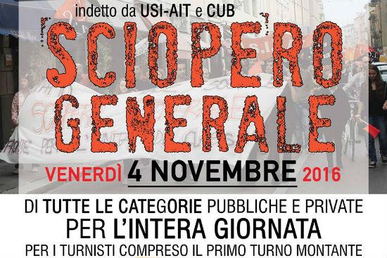 italia-4-de-novembro-de-2016-greve-geral-1