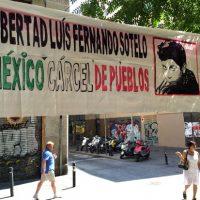 [México] 33 anos de cárcere… por ser anarquista