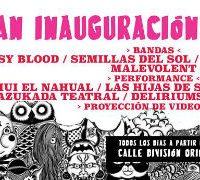 """[México] Espaço Kontracultural """"Luna Negra"""" é inaugurado neste sábado"""