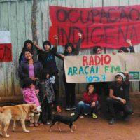 [Paraná-PR] Rodear de Solidariedade as iniciativas de comunicação popular indígena!