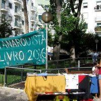 [Portugal] Lisboa: Breves notas sobre a Feira Anarquista do Livro 2016