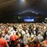 [Suíça] Noite de rock neonazista reúne 5 mil pessoas