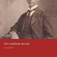 """""""Um cadáver ao sol"""" é lançado em eBook"""