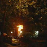 [Uruguai] Vídeo: Célula Refratária Nikos Maziots ataca casa de neonazi em Montevidéu