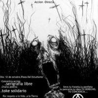 [Venezuela] Maturín: Ação contra o Arco Mineiro do Orinoco