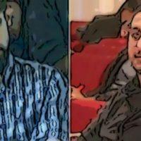 [Azerbaijão] 10 anos de prisão por pichação – liberdade para Giyas e Bayram